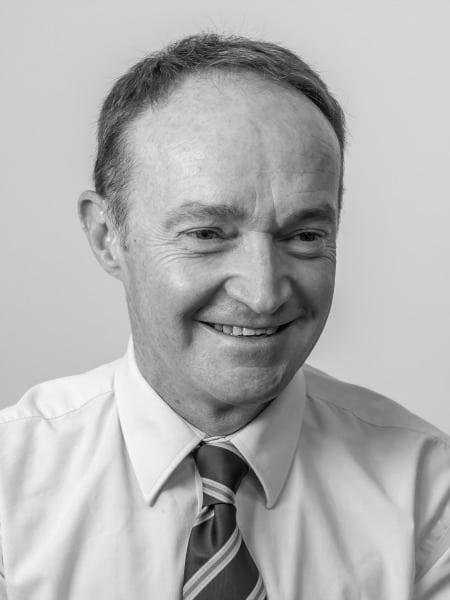 Simon Murray